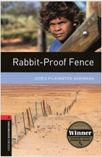 Oxford Bookworms Library: Level 3:: Rabbit-Proof Fence (Paperback)