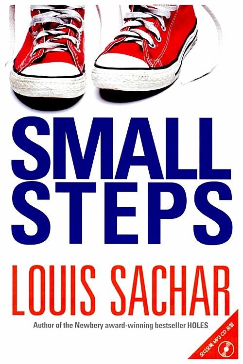 Small Steps 스몰 스텝스 (영어원서 + 워크북 + MP3 CD 1장)