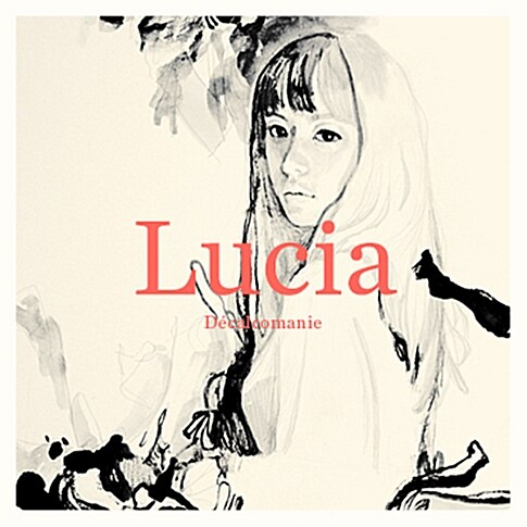 Lucia(심규선) - Decalcomanie [EP]