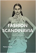 Fashion Scandinavia : Contemporary Cool (Paperback)