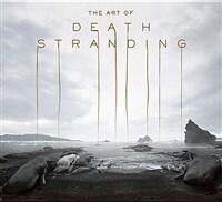 The Art of Death Stranding (Hardcover)