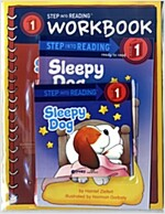 Sleepy Dog (Paperback + Workbook + CD 1장,2nd Edition)