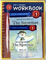The Snowman (Paperback + Workbook + CD 1장,2nd Edition)
