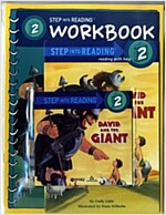 David and the Giant (Paperback + Workbook + CD 1장,2nd Edition)