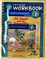 Sir Small and the Dragonfly (Paperback + Workbook + CD 1장,2nd Edition)