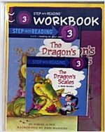 The Dragon's Scales (Paperback + Workbook + CD 1장,2nd Edition)