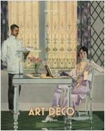 Art Deco (Paperback)