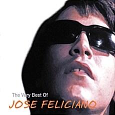 Jose Feliciano - The Very Best Of Jose Feliciano