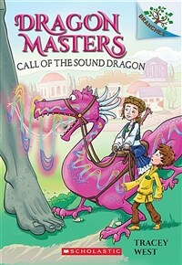Dragon Masters #16 : Call of the Sound Dragon (Paperback)