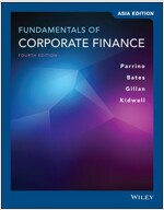 Fundamentals of Corporate Finance (Paperback, 4th Edition Asia Edition)