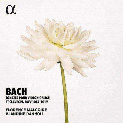 [수입] 바흐 : 바이올린과 하프시코드를 위한 소나타 BWV1014-1019 [디지팩 2 for 1]