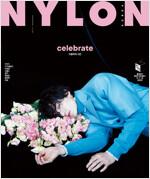 나일론 Nylon E형 2019.9 (표지 : 이동욱 E형) (부록없음)