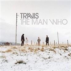 [수입] Travis - The Man Who [2LPs & 2CDs Box Set] [Limited Edition]