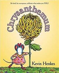 Chrysanthemum (Paperback)
