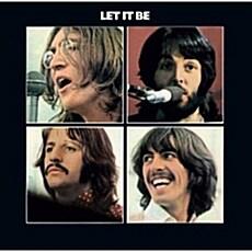 [수입] The Beatles - Let It Be [리마스터 180g LP]