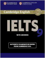 Cambridge IELTS 9 : Student's Book with Answers (Paperback)