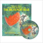 노부영 세이펜 The Big Hungry Bear (Paperback + CD)