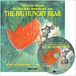 노부영 세이펜 The Big Hungry Bear (Paperback+CD) (Paperback+CD)
