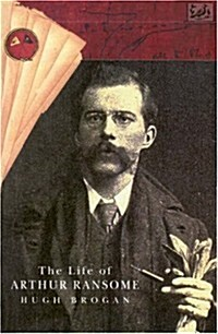 The Life of Arthur Ransome (Paperback)