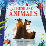 These are Animals (Paperback)