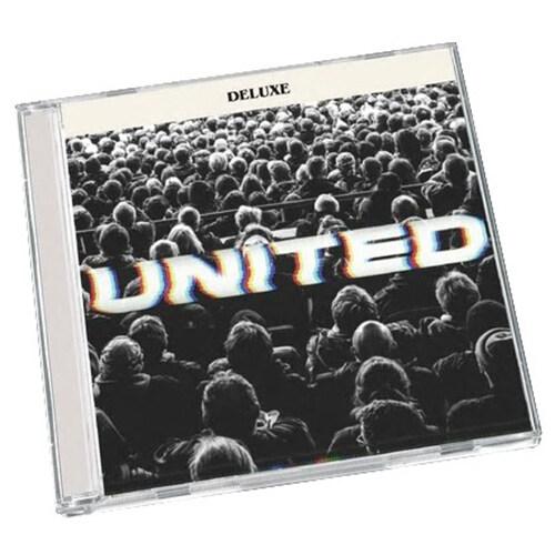 [수입] Hillsong United 2019 라이브워십People(피플) [2CD+DVD] [Deluxe Edition]