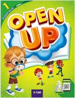 Open Up 1 : Student Book (Book + MP3 CD + DVD-ROM)