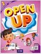 [중고] Open Up 2 : Student Book (Paperback + MP3 CD + DVD-ROM)