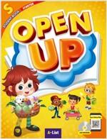 Open Up STARTER : Student Book (Book + MP3 CD + DVD-ROM)