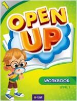 Open Up 1 : WorkBook (Paperback)