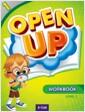 [중고] Open Up 1 : Workbook