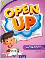Open Up 2 : WorkBook (Paperback)