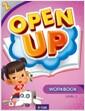 [중고] Open Up 2 : Workbook