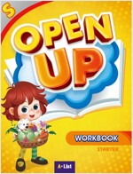 Open Up STARTER : WorkBook