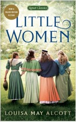 Little Women (Mass Market Paperback)