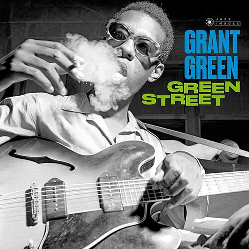 [수입] Grant Green - Green Street (+ 1 Bonus Track) [180g LP]