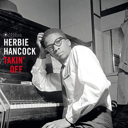 Herbie Hancock - Takin Off (+ 2 Bonus Tracks) [180g LP]