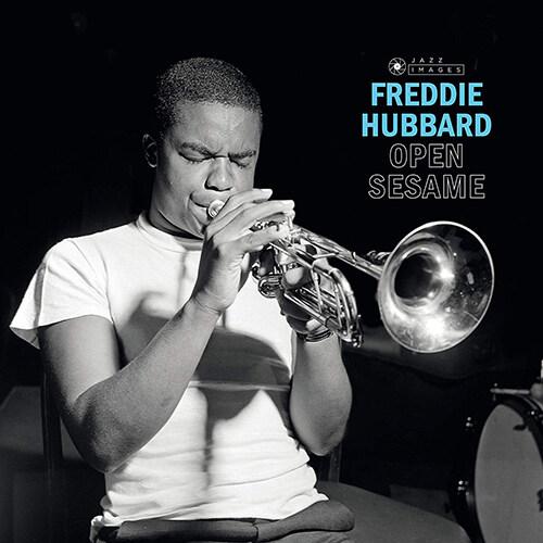 [수입] Freddie Hubbard - Open Sesame (+ 1 Bonus Track) [180g LP]
