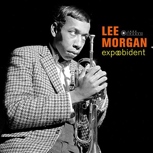 [수입] Lee Morgan - Expoobident (+ 1 Bonus Track) [180g LP]