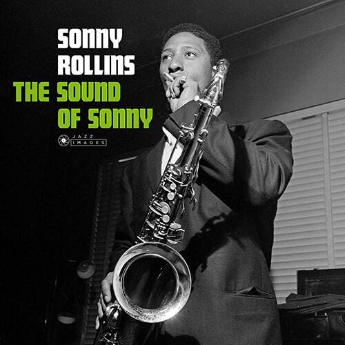 [수입] Sonny Rollins - The Sound of Sonny (+ 1 Bonus Track) [180g LP]