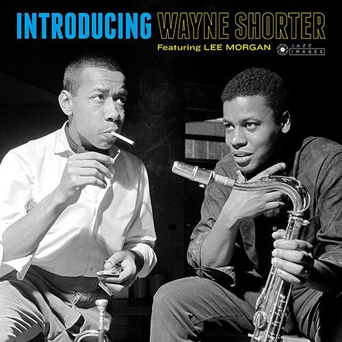 [수입] Wayne Shorter - Introducing Wayne Shorter (+ 2 Bonus Tracks) [180g LP]