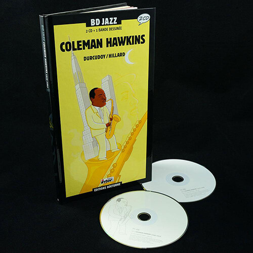 Coleman Hawkins [2CD] [고급 양장본]