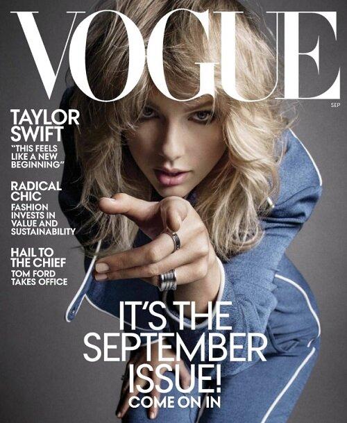 Vogue US (월간 미국판): 2019년 09월호 (Special)