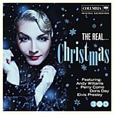 [수입] The Real... Christmas: The Ultimate Christmas Collection [3CD 한정 수입반]