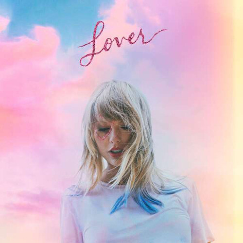 [수입] Taylor Swift - Lover