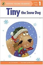 Tiny the Snow Dog (Paperback)