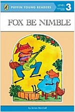 Fox Be Nimble (Paperback)
