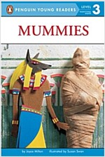 Mummies (Paperback)
