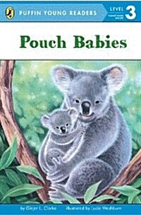 Pouch Babies (Paperback)
