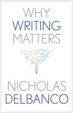 Why Writing Matters (Hardcover)