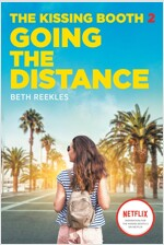 The Kissing Booth #2: Going the Distance (Paperback)